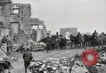 Image of 58th and 77th Field Artillery Division France, 1918, second 31 stock footage video 65675021517