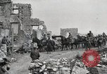Image of 58th and 77th Field Artillery Division France, 1918, second 32 stock footage video 65675021517