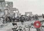 Image of 58th and 77th Field Artillery Division France, 1918, second 37 stock footage video 65675021517