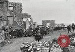 Image of 58th and 77th Field Artillery Division France, 1918, second 39 stock footage video 65675021517