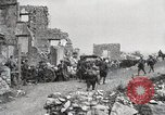Image of 58th and 77th Field Artillery Division France, 1918, second 40 stock footage video 65675021517
