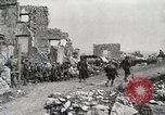 Image of 58th and 77th Field Artillery Division France, 1918, second 42 stock footage video 65675021517