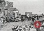 Image of 58th and 77th Field Artillery Division France, 1918, second 43 stock footage video 65675021517