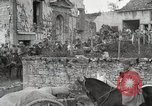 Image of 58th and 77th Field Artillery Division France, 1918, second 45 stock footage video 65675021517