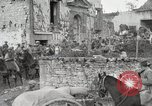 Image of 58th and 77th Field Artillery Division France, 1918, second 47 stock footage video 65675021517
