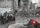 Image of 58th and 77th Field Artillery Division France, 1918, second 49 stock footage video 65675021517