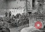 Image of 58th and 77th Field Artillery Division France, 1918, second 54 stock footage video 65675021517