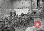 Image of 58th and 77th Field Artillery Division France, 1918, second 59 stock footage video 65675021517