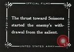 Image of Marne Operation France, 1918, second 2 stock footage video 65675021522