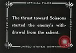 Image of Marne Operation France, 1918, second 3 stock footage video 65675021522