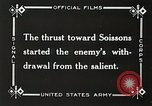 Image of Marne Operation France, 1918, second 4 stock footage video 65675021522