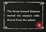 Image of Marne Operation France, 1918, second 6 stock footage video 65675021522