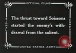 Image of Marne Operation France, 1918, second 9 stock footage video 65675021522