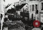 Image of Marne Operation France, 1918, second 56 stock footage video 65675021522