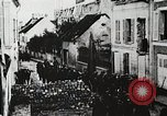 Image of Marne Operation France, 1918, second 60 stock footage video 65675021522
