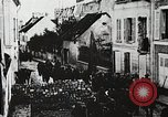 Image of Marne Operation France, 1918, second 61 stock footage video 65675021522