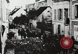 Image of Marne Operation France, 1918, second 62 stock footage video 65675021522