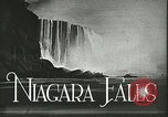 Image of Niagara Falls United States USA, 1921, second 8 stock footage video 65675021523