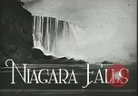 Image of Niagara Falls United States USA, 1921, second 12 stock footage video 65675021523