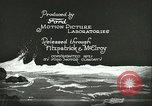 Image of Niagara Falls United States USA, 1921, second 14 stock footage video 65675021523