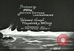 Image of Niagara Falls United States USA, 1921, second 16 stock footage video 65675021523