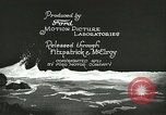 Image of Niagara Falls United States USA, 1921, second 18 stock footage video 65675021523