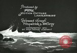 Image of Niagara Falls United States USA, 1921, second 20 stock footage video 65675021523