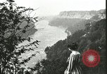 Image of Niagara Falls United States USA, 1921, second 14 stock footage video 65675021526