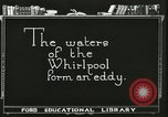 Image of Niagara Falls United States USA, 1921, second 50 stock footage video 65675021526