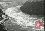 Image of Niagara Falls United States USA, 1921, second 59 stock footage video 65675021526