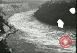 Image of Niagara Falls United States USA, 1921, second 60 stock footage video 65675021526
