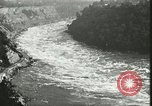 Image of Niagara Falls United States USA, 1921, second 61 stock footage video 65675021526