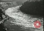 Image of Niagara Falls United States USA, 1921, second 62 stock footage video 65675021526