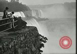 Image of Niagara Falls United States USA, 1921, second 14 stock footage video 65675021527