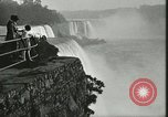 Image of Niagara Falls United States USA, 1921, second 15 stock footage video 65675021527