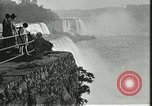 Image of Niagara Falls United States USA, 1921, second 16 stock footage video 65675021527