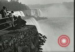 Image of Niagara Falls United States USA, 1921, second 17 stock footage video 65675021527