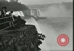 Image of Niagara Falls United States USA, 1921, second 18 stock footage video 65675021527