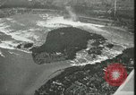 Image of Niagara Falls United States USA, 1921, second 32 stock footage video 65675021527