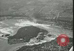 Image of Niagara Falls United States USA, 1921, second 35 stock footage video 65675021527