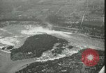 Image of Niagara Falls United States USA, 1921, second 36 stock footage video 65675021527