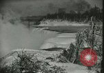 Image of Niagara Falls United States USA, 1921, second 57 stock footage video 65675021527