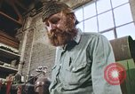 Image of Donn Drumm United States USA, 1974, second 55 stock footage video 65675021548