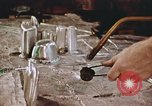 Image of Donn Drumm United States USA, 1974, second 61 stock footage video 65675021548