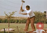 Image of Miller Johnson circus in the United States United States USA, 1974, second 18 stock footage video 65675021552