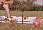 Image of Miller Johnson circus in the United States United States USA, 1974, second 19 stock footage video 65675021552