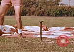 Image of Miller Johnson circus in the United States United States USA, 1974, second 20 stock footage video 65675021552