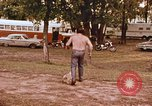 Image of Miller Johnson circus in the United States United States USA, 1974, second 51 stock footage video 65675021552