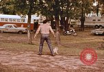 Image of Miller Johnson circus in the United States United States USA, 1974, second 52 stock footage video 65675021552