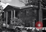 Image of Old farm plantation house southern United States United States USA, 1939, second 9 stock footage video 65675021570